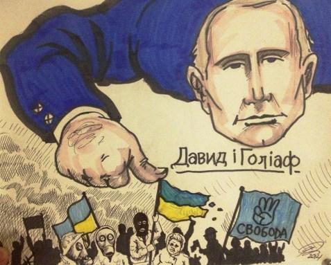 The Last(ish) Word Presents: Puttin' Putin Down Again