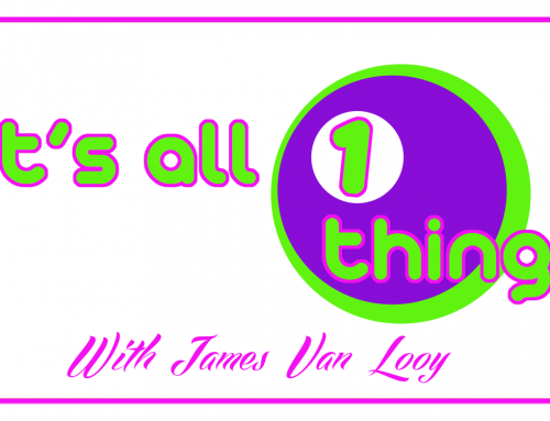 It's All One Thing #379: Healing Trauma Labyrinth