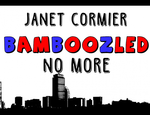 Bamboozled No More! January 6, 2021