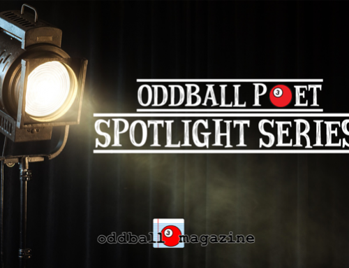 Oddball Spotlight on: Oisín Breen