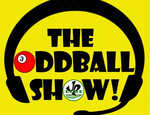 The Oddball Show: Dropping Science with Dr. Manjir Samanta-Loughton