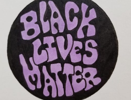 Black Lives Matter Work Wanted More Than Ever