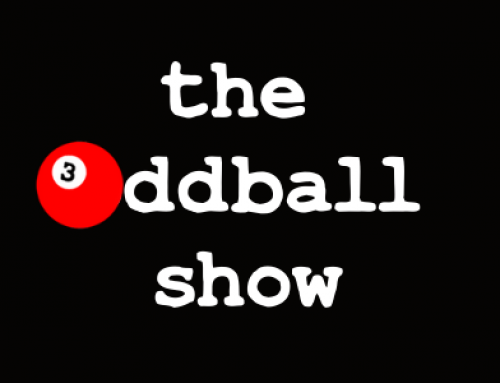 the oddball show 6.7: Share Your Brave with Jennifer Marshall- Founder of This Is My Brave