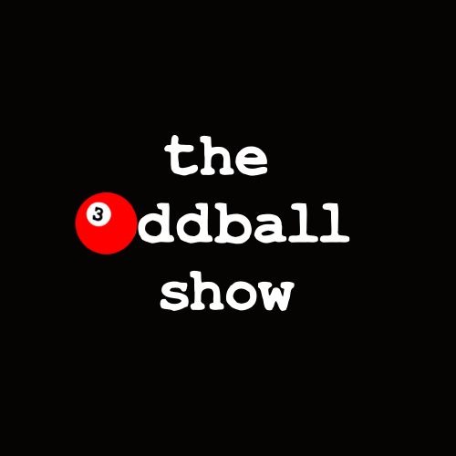 bold font of the oddball show
