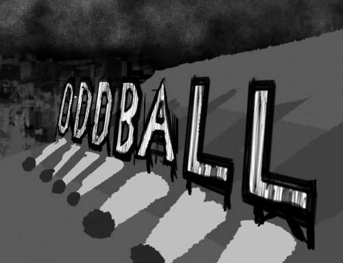 The Oddball Screening Room #1: You Don't Have To Take Orders From The Moon